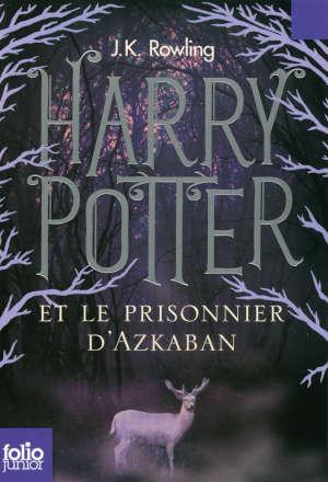 Harry Potter et le prisonnier d'Azkaban – Le Livre